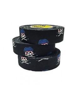 cinta-stick-hockey-linea-hielo-skull-calavera