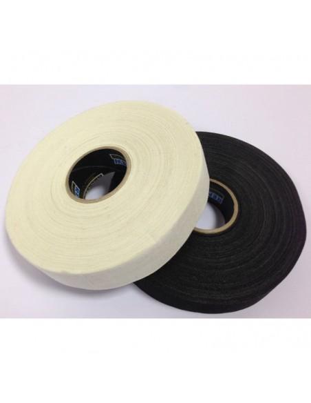 cinta-stick-hockey-hielo-y-linea-sportstape-blanca-negra